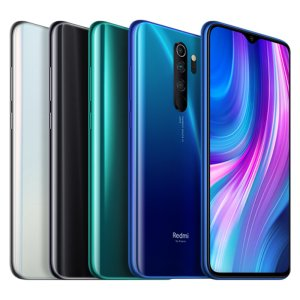 Στα 151.35€ από αποθήκη Κίνας | Xiaomi Redmi Note 8 Pro Global Version 6.53 inch 64MP Quad Rear Camera 6GB 64GB NFC 4500mAh Helio G90T Octa Core 4G Smartphone
