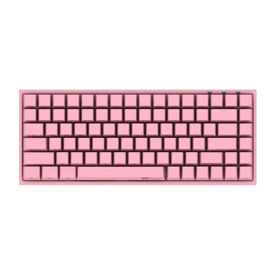 AKKO 3084 84 Key Side Printed PBT Keycaps Cherry MX Switch Mechanical Gaming Keyboard