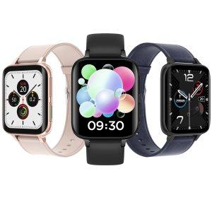 Στα 26€ από αποθήκη Κίνας | [bluetooth Call]DT NO.1 DT93 1.78 Inch 420*485px Hyperboloid Flexible Screen Music Player ECG Heart Rate Blood Pressure SpO2 Monitor Customized Dial BT5.0 Smart Watch
