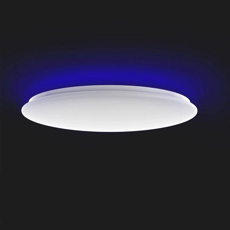 Yeelight Arwen YLXD013-B Smart LED Ceiling Colorful Light 450C Adjustable Brightness Work With OK Google Alexa