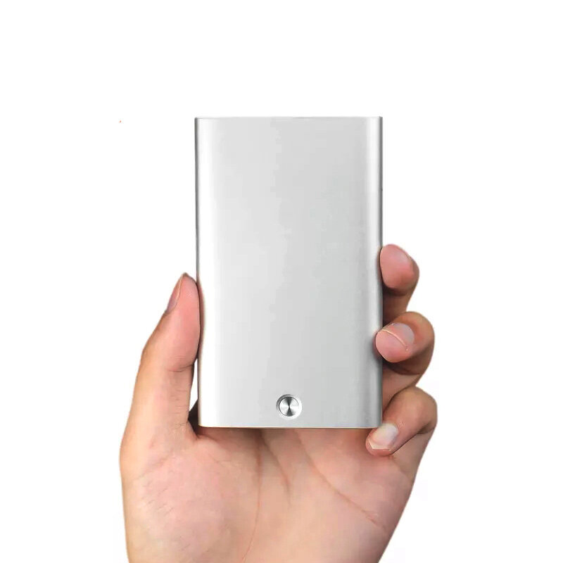 Xiaomi MIIIW Automatic Business Card Holder