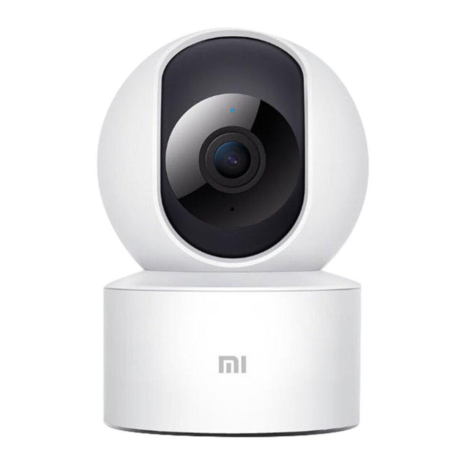 XIAOMI Mijia Smart PTZ SE Version IP Camera 360° Panorama Humanoid Monitoring Infrared Night Vision WiFi Camera