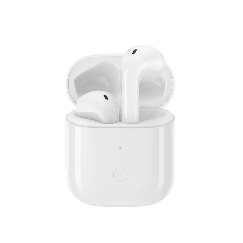 Realme Air Neo TWS bluetooth 5.0 Earphone 13mm Large Bass Drivers Low Latency Game Mode Smart Touch Headphone Headset