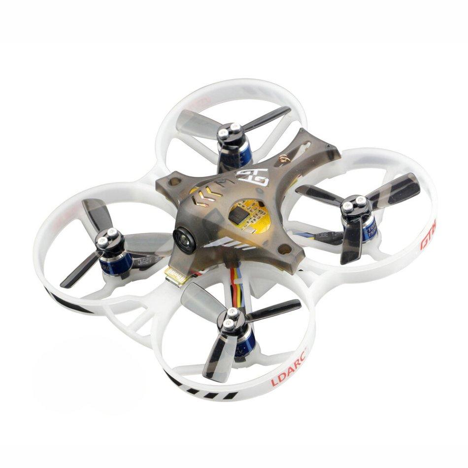 KINGKONG/LDARC TINY GT7 75mm FPV Racing Drone