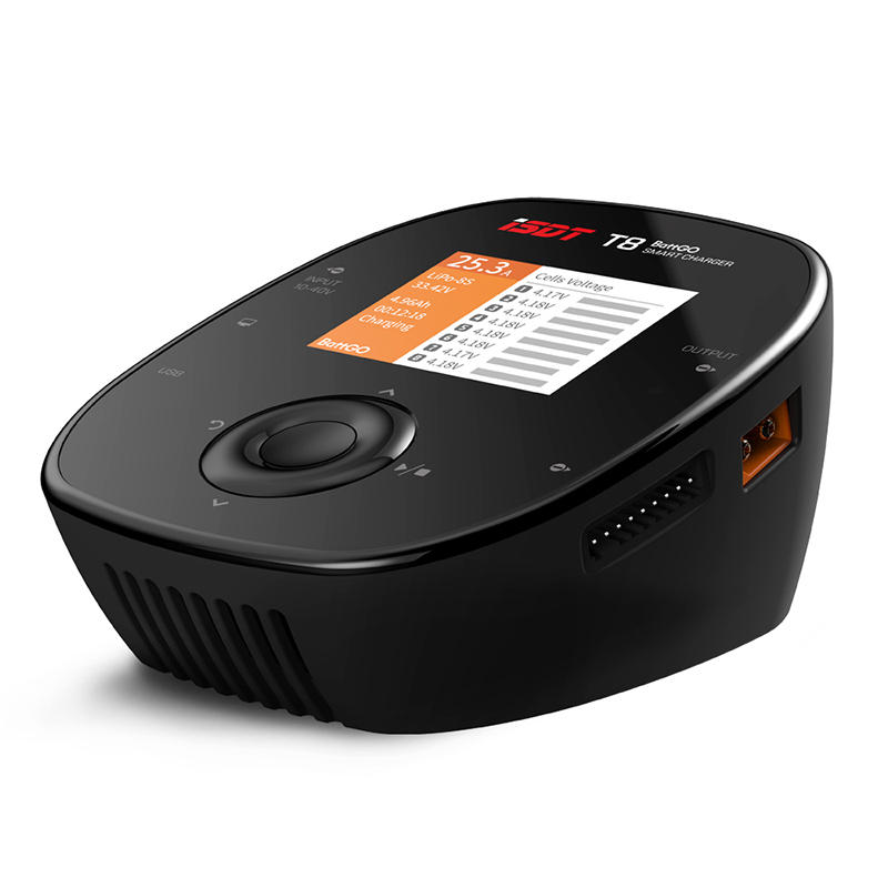 ISDT T8 BattGo 1000W 30A Smart Battery Balance Charger