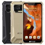 Από 140€ στα 90€ με το κουπόνι που σας βρήκα και με B20 και ελληνικά και Δεν το ξέρω σαν μάρκα αλλά βλέπω σπεκ!!! | F150 B2021 Global Version 6GB 64GB Helio G25 NFC 8000mAh 5.86 inch HD+ IP68&IP69K Waterproof Android 10 13MP Quad Rear Camera 4G Smartphone