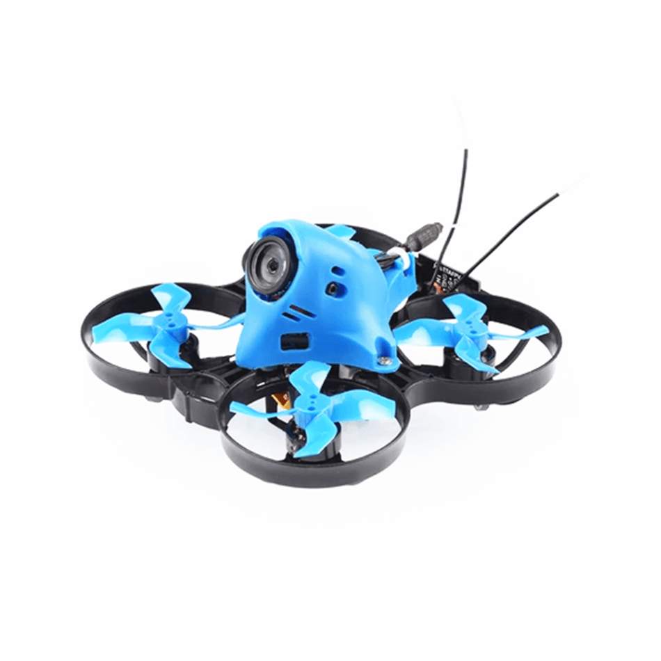 BetaFPV Beta75X HD 75mm F4 AIO 12A ESC 3S Whoop FPV Racing Drone BNF w/ 1103 8000KV Motor 25/200mW VTX Caddx Turtle V2 1080P Camera