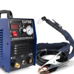 Στα €147.36 από αποθήκη Τσεχίας | CT50 220V 50A Plasma Cutter Plasma Cutting Machine with PT31 Cutting Torch Welding Accessories
