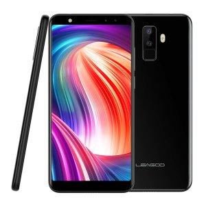 Για όσους ψάχνουν οικονομικά smartphones στα 38€ | Leagoo M9 5.5 Inch 18:9 Quad Camera 2GB RAM 16GB ROM MT6580A 1.3GHz Quad-Core 3G Smartphone