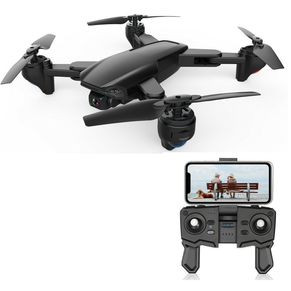 ZLRC SG701-S GPS 5G WIFI FPV With Dual 4K 1080P Optical Flowing Ajustable Camera 50X Zoom RC Quadcopter Drone RTF