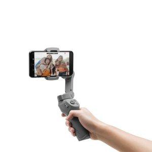 Στα €115.47 από αποθήκη Κίνας | DJI Osmo Mobile 3 Foldable Active Track 3.0 Handheld Gimbal Portable Stabilizer Gesture Control Tiktok Vlog Story Mode for Smartphones Huawei Xiaomi