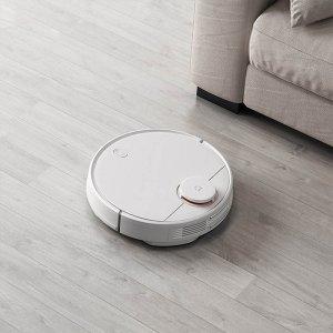 Στα €272.20 από αποθήκη Τσεχίας   Xiaomi Mijia STYTJ02YM 2 in 1 Robot Vacuum Mop Vacuum Cleaner Sweeping Mopping 2100Pa LDS Laser Navigation System Wifi Smart Planned Clean Mi Home APP