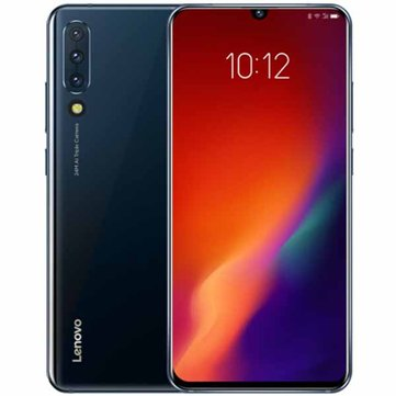 £376.98 40% Lenovo Z6 6.39 inch 24MP Triple Rear Camera 8GB 128GB Snapdragon 730 Octa Core 4G Smartphone Smartphones from Mobile Phones & Accessories on banggood.com