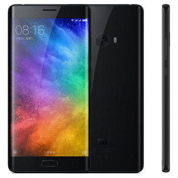 Xiaomi Mi Note 2 5.7 inch Dual Curved Screen 4GB RAM 64GB ROM Snapdragon 821 Quad Core 4G Smartphone