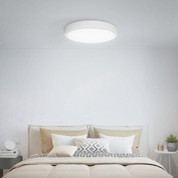 Yeelight 35W Nox Round Diamond Smart LED Ceiling Light for Home Bedroom Living Room (Xiaomi Ecosystem Product)