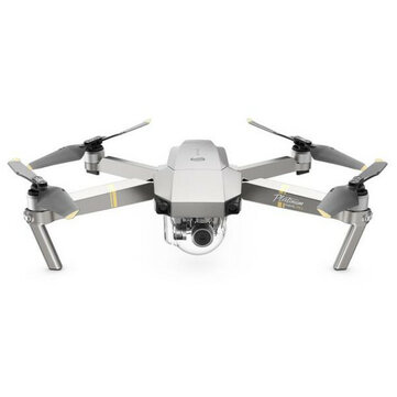 DJI Mavic Pro Platinum FPV With 3Axis Gimbal 4K Camera Noise Drop RC Drone