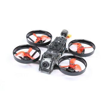 iFlight iH2 HD 2Inch 120mm Wheelbase 4S Whoop BNF w/Caddx Vista Digital HD System FPV Racing RC Drone
