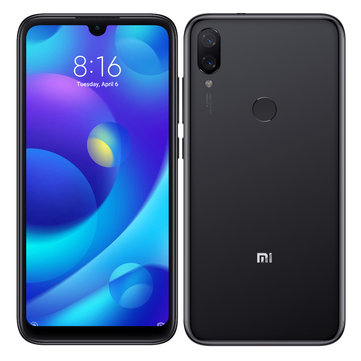 Xiaomi Mi Play Global Version 5.84 inch 4GB RAM 64GB