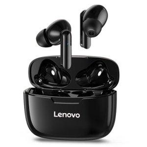 Στα €13 από Αποθήκη Κίνας | Lenovo XT90 TWS bluetooth 5.0 Earphone Low Latency HiFi Bass Waterproof Sport Gaming Headphones with Noise Cancelling Mic Type C Charging