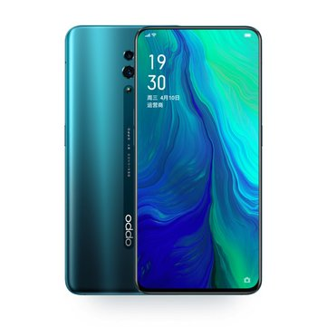 £657.6440%OPPO Reno 10x Zoom 6.6 Inch FHD+ AMOLED NFC 4065mAh Android 9.0 6GB 128GB Snapdragon 855 Octa Core 4G SmartphoneSmartphonesfromMobile Phones & Accessorieson banggood.com