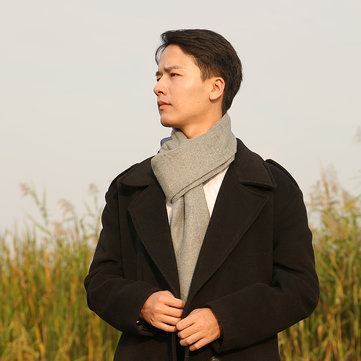 PMA Graphene Heating Scarf Fashion 3 Gears Control 1s Immediate Heating Wild Winter Isolated Cold Washable from Xiaomi Ecosystem for Men & Women