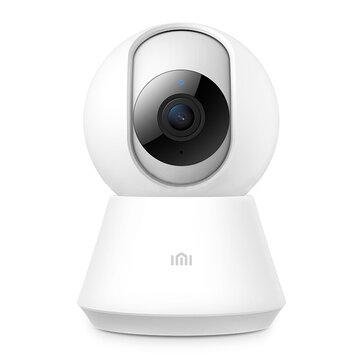 [Youth Version] Xiaomi Mijia CMSXJ03C Smart 1080P PT WIFI 360° Panorama IP Camera