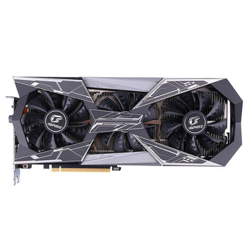Colorful iGame GeForce RT X 2060 SUPER Vulcan X OC Graphics Card GDDR6 256bit Video Graphics Card