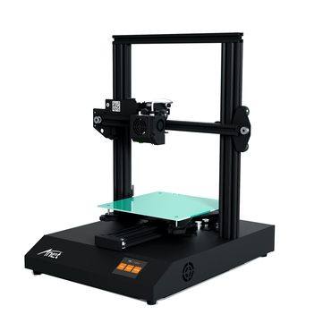Anet® ET4 Pro 3D Printer DIY Kit 220*220*250mm Print Size with TMC2208 Silcent Driver Support Automatic Leveling/Continued Power Failure/Filament Detection/Online/Offline Printin