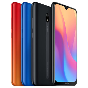 Xiaomi Redmi 8A CN Version 6.22 inch 4GB 64GB 5000mAh Snapdragon 439 Octa core 4G Smartphone Smartphones from Mobile Phones & Accessories on banggood.com