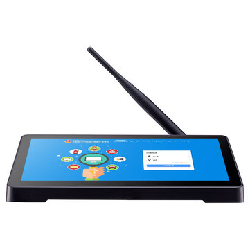 Original Box PIPO X9RK 32GB Rockchip 3288 Quad Core 8.9 Inch Android 7.1 TV Box TabletTablet PCfromComputer & Networkingon banggood.com