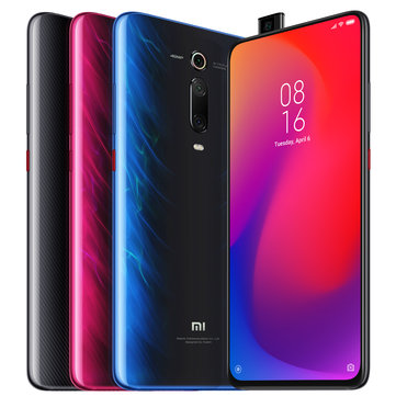 Xiaomi Mi 9T Pro Global Version 6.39 inch 48MP Triple Camera NFC 4000mAh 6GB 64GB Snapdragon 855 Octa core 4G Smartphone Smartphones from Mobile Phones & Accessories on banggood.com