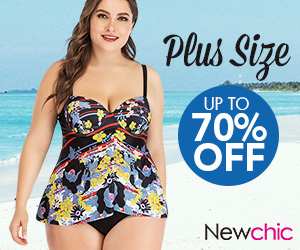 Newchic Women Swimwear