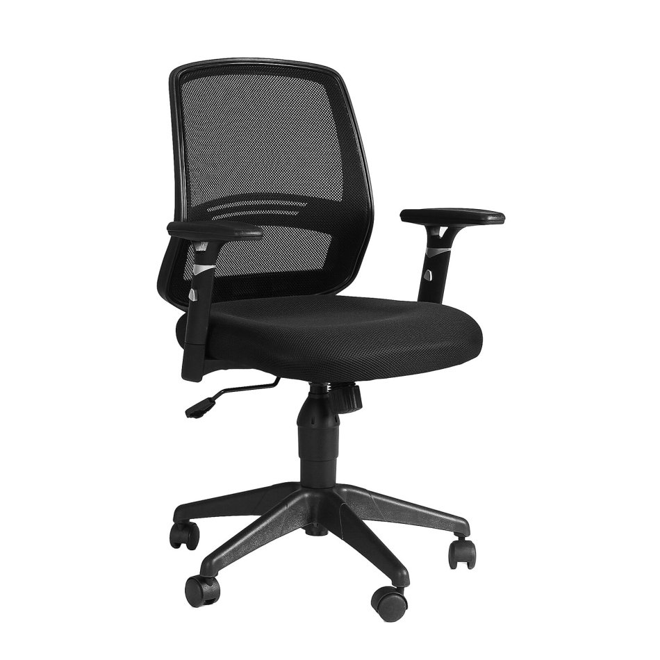 BlitzWolf® BW-HOC2 Mesh Chair Ergonomic Design Office Chair With Adjustable Armrest Three Degree Gas Cylinder Rocking Function Office Home