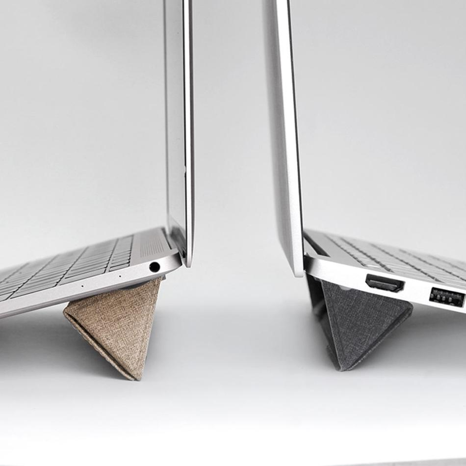 """XIAOMI VH """"HE"""" invisible notebook Laptop Stand"""
