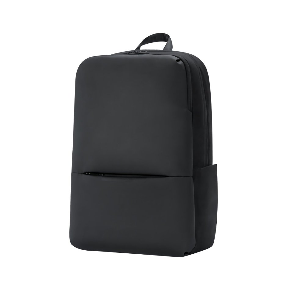 Mi Classic Business Backpack 2 15.6 inch Laptop Backpack Multi-layer 18L Large Capacity Bag Oxford Cloth