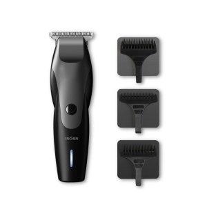 Στα €13.62 από αποθήκη Κίνας | ENCHEN Hummingbird Electric Hair Clipper USB Charging Low Noise Hair Trimmer with 3 Hair Comb From