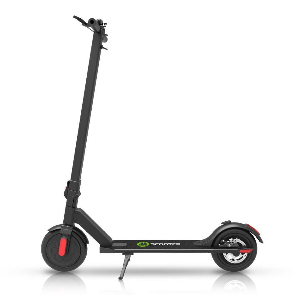 [EU Direct] MEGAWHEELS S5 8.5 Inch 5.8Ah 36V 250W Brushless Motor Folding Electric Scooter 23km/h Max. Speed 22km Mileage Range Electric Bike