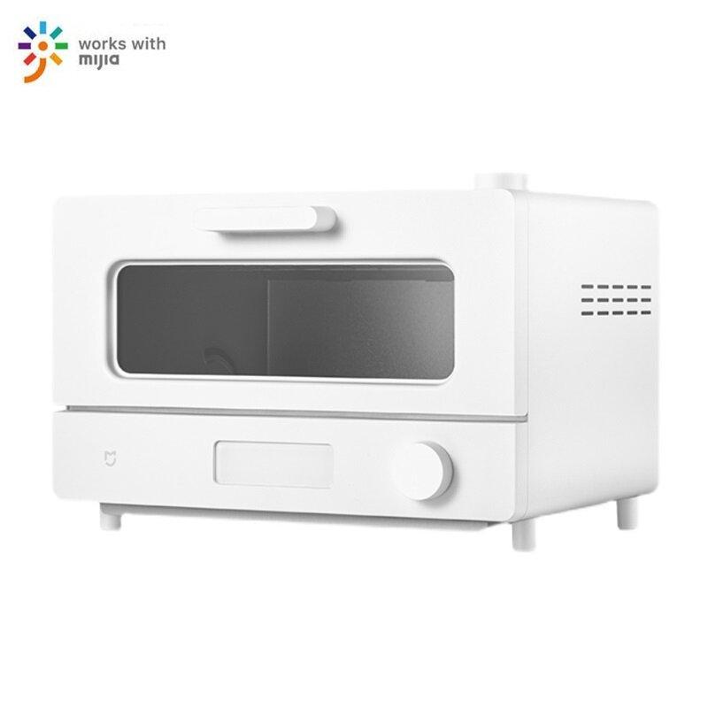 XIAOMI Mijia MKX02M Electric Oven 1300W 12L Mijia APP Support Multifunction Countertop Oven