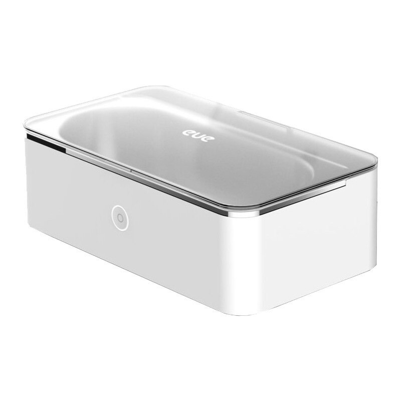 Eue Ultrasonic Cleaner 20W High Power Four-step Timing for Home Office from Xiaomi Youpin