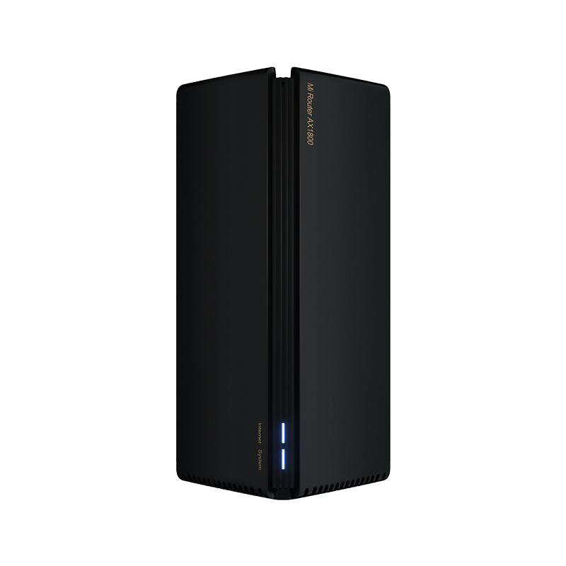 Xiaomi Router AX1800 1775Mbps 5-Core Wi-Fi 6 Wireless Router Dual Band 256MB Support Mesh OFDMA IPv6 WPA3 MU-MIMO