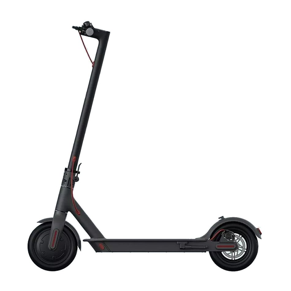 Xiaomi Mijia 1S 19Ah 27V 250W Folding Electric Scooter DC Brushless Motor 3 Modes 25km/h Top Speed 30km Mileage Range Max Load 100kg