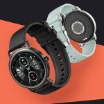 Αποθήκη Κίνας το νέο μοντέλο της Xiaomi σε τιμή προσφοράς   Mibro Air 24h Bio Heart Rate Monitor 12 Sport Modes Custom Dial IP68 Waterproof BT5.0 Smart Watch
