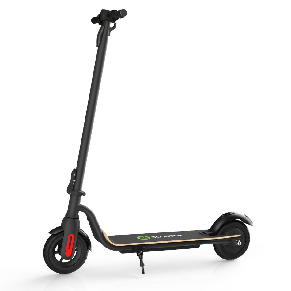 [US Direct] MEGAWHEELS S10 36V 7.5Ah 250W Folding Electric Scooter 8 inch Wheels 3 Speed Modes 25km/h Top Speed 17-22km Mileage Range LED Display Scooter