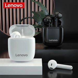 Στα 12€ σε preorder από αποθήκη Κίνας | Original Lenovo XT89 TWS Earphone Wireless bluetooth Headset Touch Control Gaming Headset Stereo Bass With Noise Reduction Mic