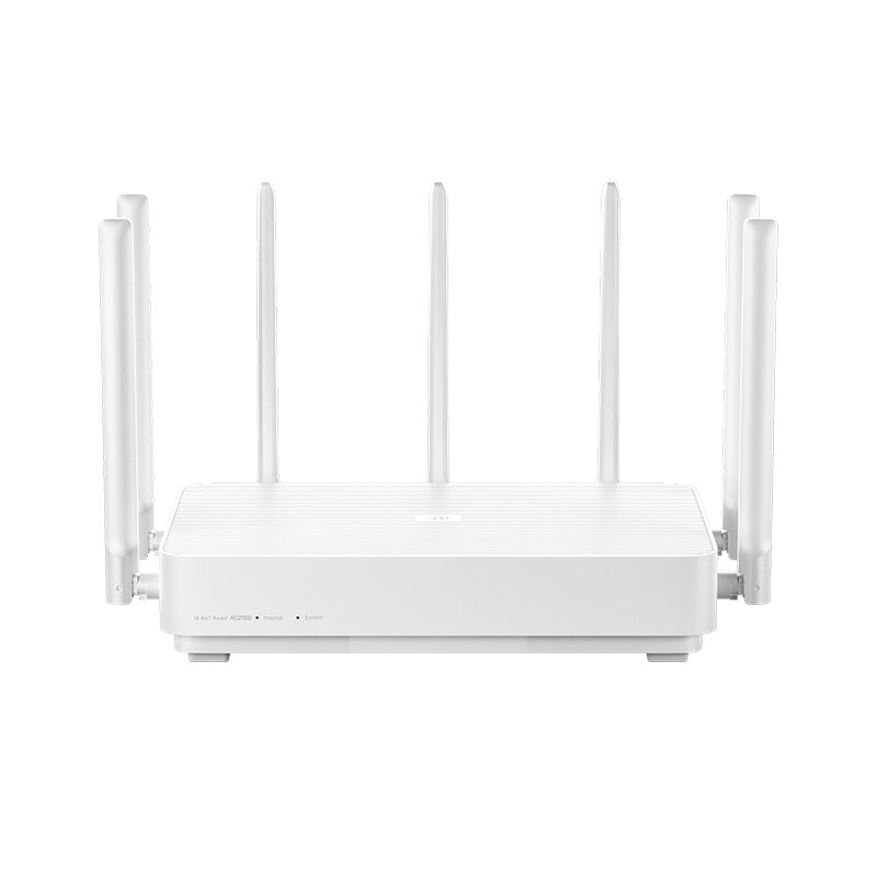 Xiaomi AIOT Router AC2350 Wireless WiFi Router 2183Mbps 7 Antennas 128MB MU-MIMO Dual Band IPv6