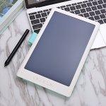 Στα €54 από αποθήκη Κίνας | NEWYES 10inch Bluetooth Archive Synchronize Writing Tablet Save Drawing LCD Office Family Graffiti Toy Gift