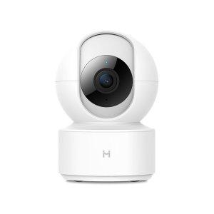 Στα €25.25 από αποθήκη Τσεχίας   [International Version] IMILAB Xiaobai H.265 1080P Smart Home IP Camera 360° PTZ AI Detection WIFI Security Monitor from Eco-system