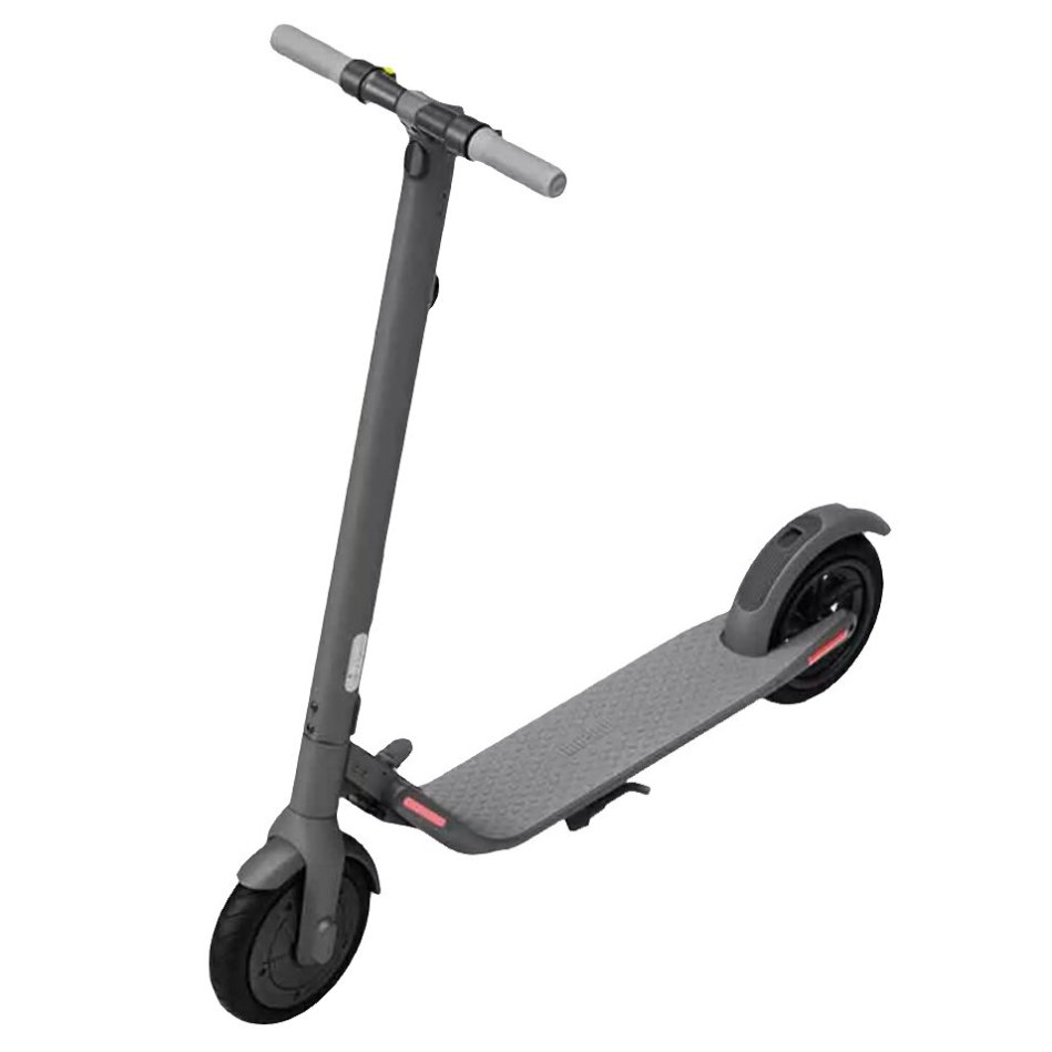 Ninebot E22 300W 36V 5.2Ah Folding Electric Scooter 3 Modes 20km/h Top Speed 22km Mileage Range Two Wheels Electric Scooter From Xiaomi Youpin