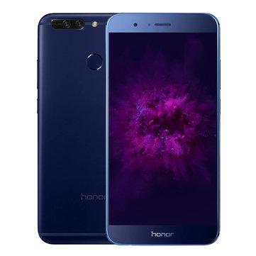 HUAWEI HONOR V9 DUK-AL20 5.7 Inch 4GB RAM 64GB ROM Kirin 960 Octa core 4G Smartphone