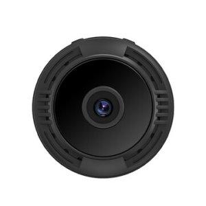 Στα 8€ από αποθήκη Κίνας | F8 1080P Mini Wireless WIFI Camera Camcorder 150 Viewing Angle Home Security DVR IR Night Security Cam V380 App Controll